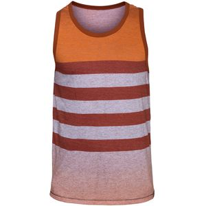 Hurley Blocked Flight Tank Top - Men's