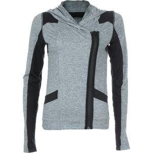 Hurley Dri-Fit Moto Jacket - Women's