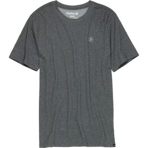Hurley Staple Dri-Fit Slim-Fit T-Shirt - Short-Sleeve - Men's