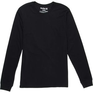 Hurley Staple Dri-Fit Premium T-Shirt - Long-Sleeve - Men's