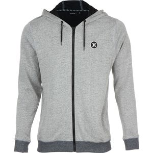 Hurley Dri-Fit League Full-Zip Fleece Hoodie - Men's
