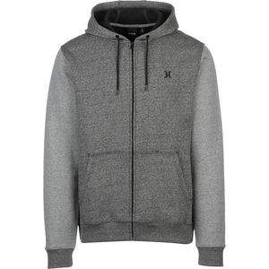 Hurley Getaway Fleece Full-Zip Hoodie - Men's