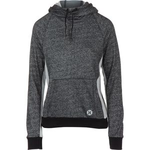 Hurley Dri-Fit Funnel Fleece Hoodie - Women's