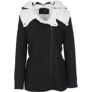 Hurley Nordic Sherpa Fleece Jacket - Women's