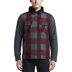 Hurley Bellmont Jacket - Men's