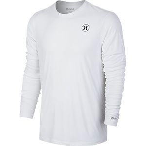Hurley Dri-Fit Icon Surf Shirt - Long-Sleeve - Men's