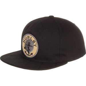 Hurley Savage Seas 5-Panel Hat