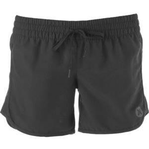 Hurley SuperSuede Solid 5in Beachrider Board Short - Women's