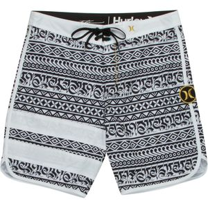 Hurley Phantom Block Party Cryptik Board Short - Men's