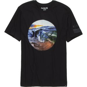 Hurley Clark Little Rise T-Shirt - Short-Sleeve - Men's