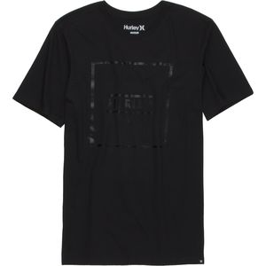 Hurley Pacer Box Premium T-Shirt - Short-Sleeve - Men's
