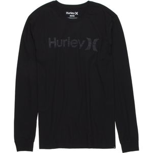 Hurley One & Only Push Through Premium T-Shirt - Long-Sleeve - Men's