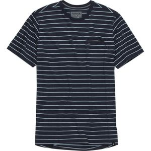 Hurley Dri-Fit Edwards Crew - Short-Sleeve - Men's