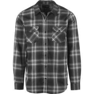Hurley Dri-Fit System Shirt - Long-Sleeve - Men's
