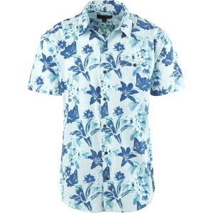 Hurley Meadowlark Shirt - Short-Sleeve - Men's