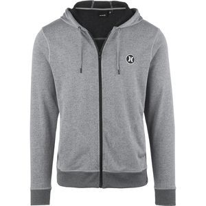 Hurley Dri-Fit League 2.0 Fleece Full-Zip Hoodie - Men's
