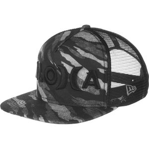 Hurley Elite Flow Aloha Trucker Hat