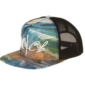 Hurley Clark Little Clearwater Trucker Hat