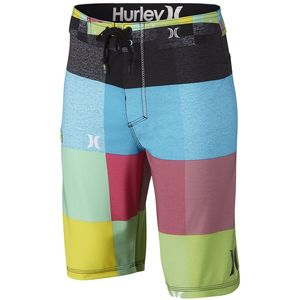 Hurley Phantom 30 Kingsroad Board Short - Boys'