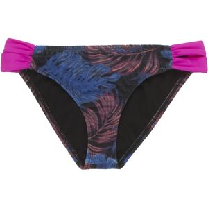 Hurley Sunset Palms String Bikini Bottom - Women's