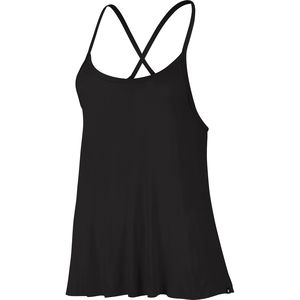 Hurley Staple Easy Tank Top - Women's