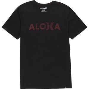 Hurley JJF Aloha Push Through T-Shirt - Short-Sleeve - Men's