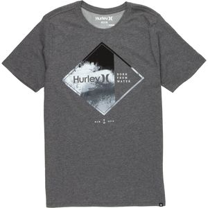 Hurley Magna Dri-Fit Premium T-Shirt - Short-Sleeve - Men's