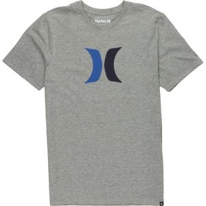 Hurley Icon Premium T-Shirt - Short-Sleeve - Men's