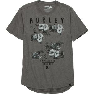 Hurley Elevator Droptail Premium T-Shirt - Short-Sleeve - Men's