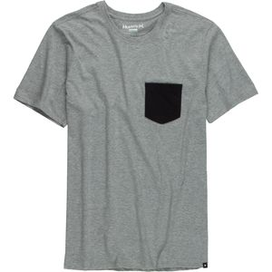 Hurley Staple Pocket Premium T-Shirt - Men's