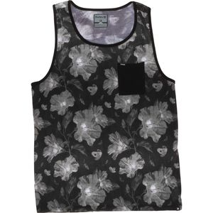 Hurley Flora Tank Top - Men's