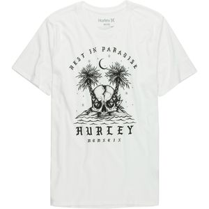 Hurley Rip Dri-Fit T-Shirt - Short-Sleeve - Men's