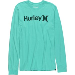 Hurley One & Only T-Shirt - Long-Sleeve - Men's