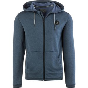 Hurley Dri-Fit Disperse Full-Zip Hoodie - Men's
