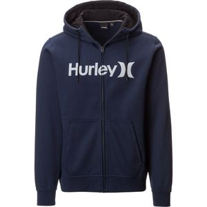 Hurley Surf Club One & Only 2.0 Full-Zip Hoodie - Men's