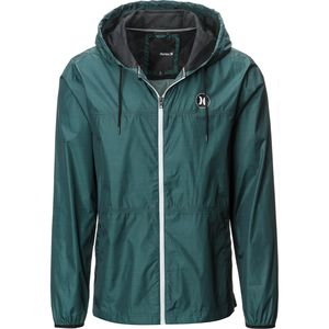 Hurley Blocked Runner 2.0 Jacket - Men's