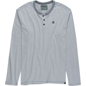 Hurley Dri-Fit Lookout Henley Shirt - Men's