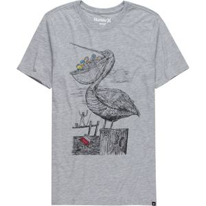 Hurley Swiped Dri-Blend T-Shirt - Men's