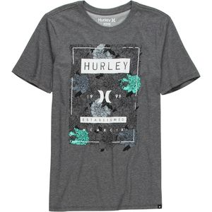 Hurley Shacked Dri-Fit Premium T-Shirt - Men's