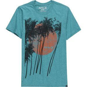 Hurley Palm Krush Slim T-Shirt - Men's