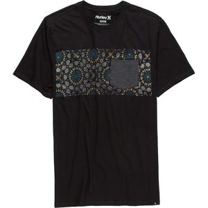 Hurley Play It Cool Premium Pocket T-Shirt - Men's