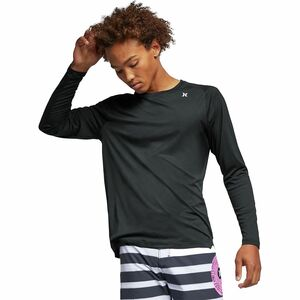HurleyQuick Dry Long-Sleeve T-Shirt - Men's