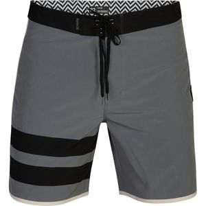 HurleyPhantom Block Party Solid Board Short - Men's