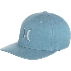Hurley One & Textures Flexfit Hat