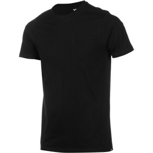 Hurley Staple Pocket T-Shirt - Short-Sleeve - Men's