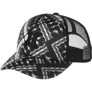 Hurley One & Only YC Trucker Hat - Women's