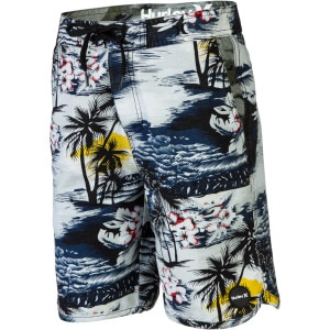 Hurley Flammo CBTP 2.0 Shorts - Boys'
