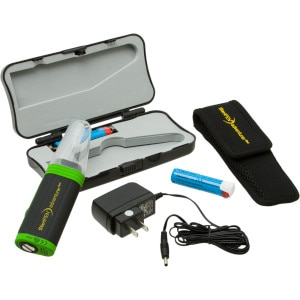 Hydro Photon SteriPEN Adventurer Opti with Solar Charging Case