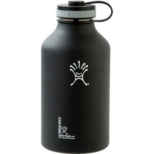 Hydro Flask 64 oz. Wide-Mouth Water Bottle (Growler)