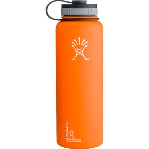 Hydro Flask 40oz. Wide Mouth Water Bottle